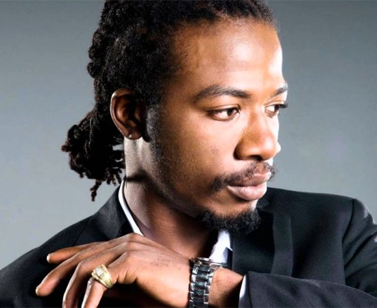 Come see Gyptian at Mooney's Bay for JAMDAY