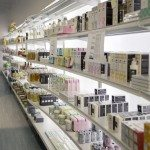 Product junkies, rejoice: the personal care section is the biggest in the store.