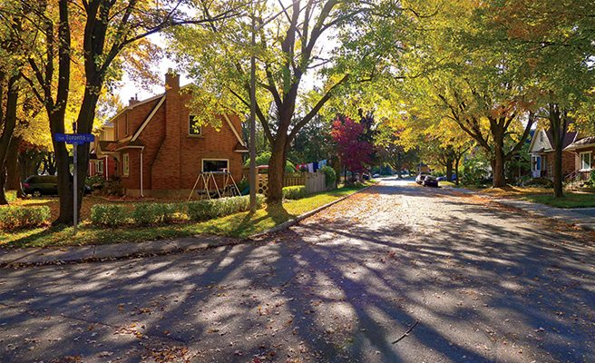 Best Neighbourhood Enclaves 2013: Central (Old Ottawa South)