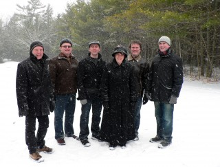The Barra Macneils perform their annual Christmas concert at Centrepointe Theatre on Monday, Dec. 9.
