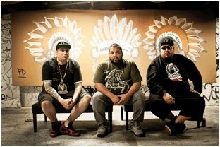 TribeCalledRed