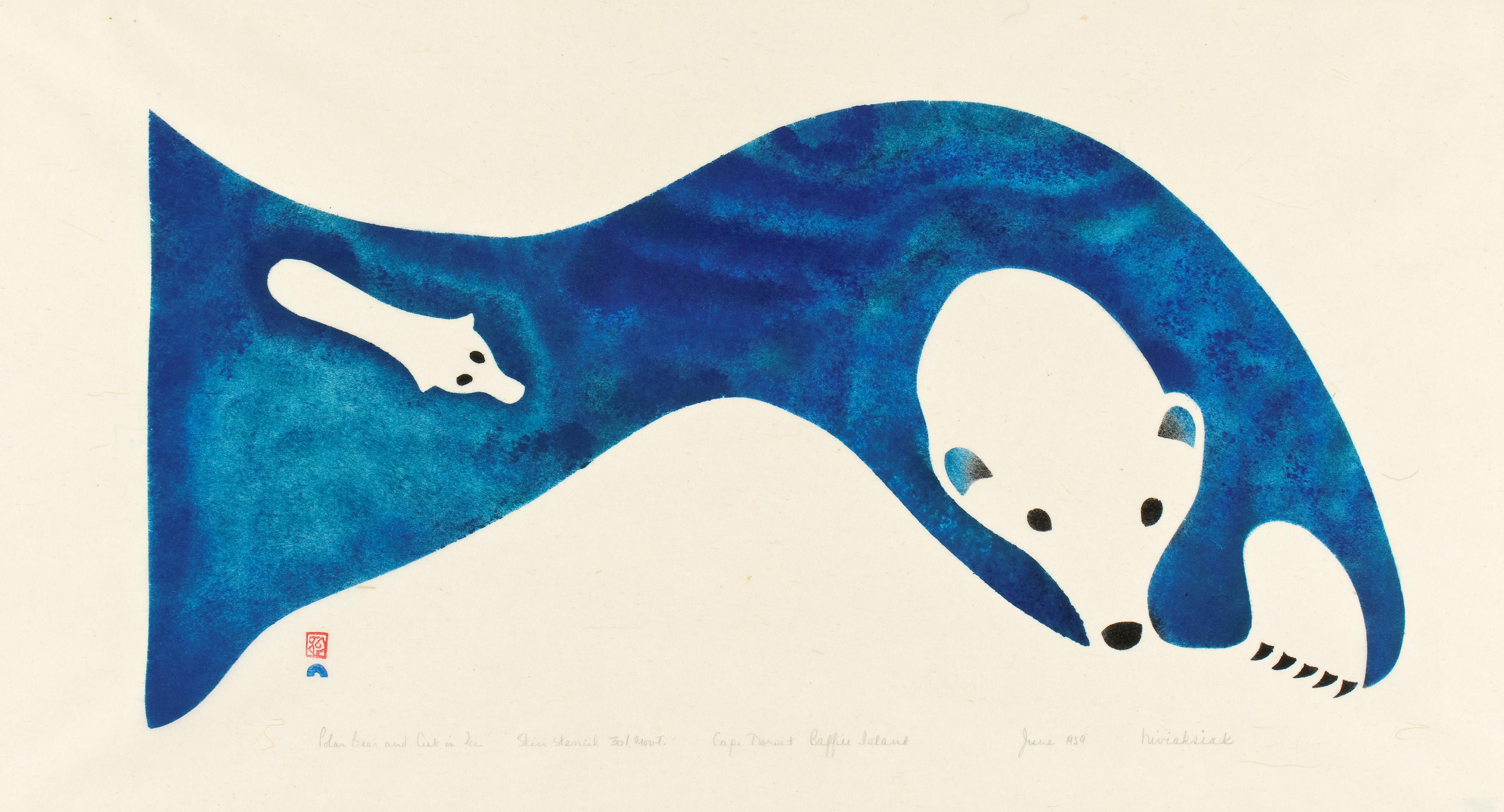 Famous Inuit Artists   apexwallpapers.com