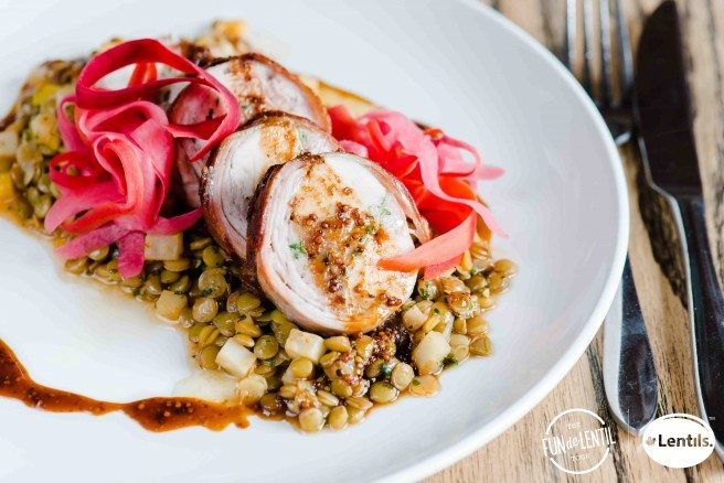 The Wellington Gastropub shines the spotlight on rabbit