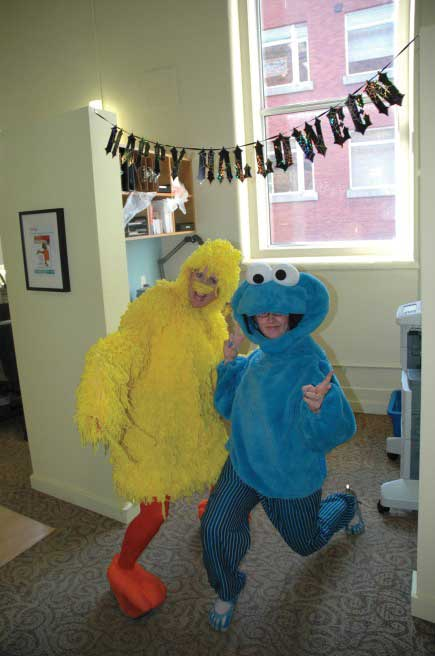 BigBird-CookieMonster