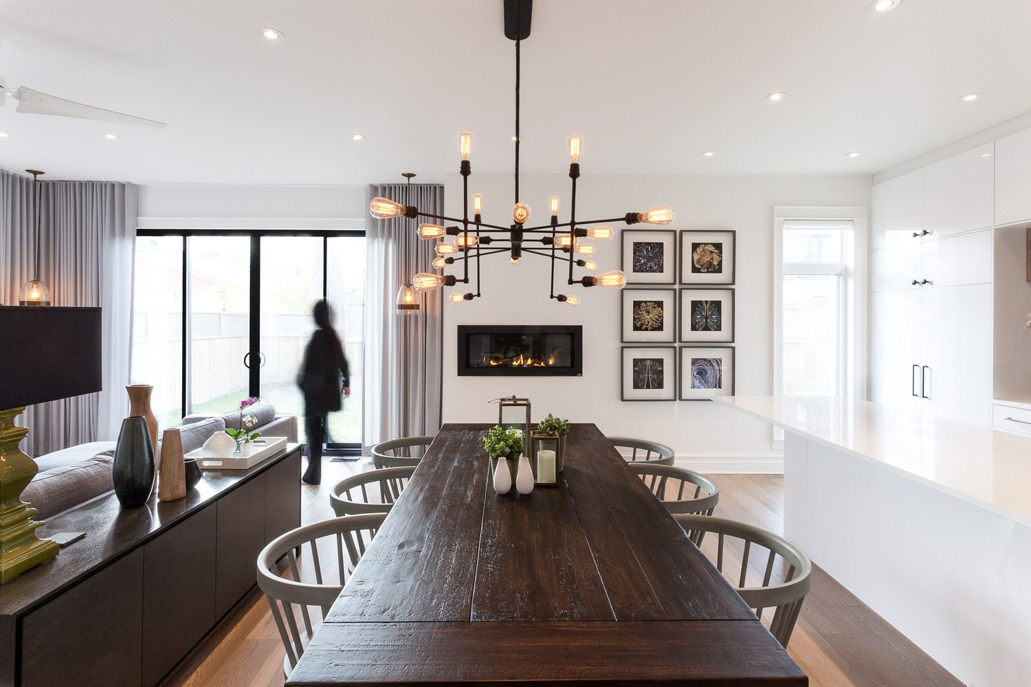 Interior Designer Turns Sights On Own Home In Wellington