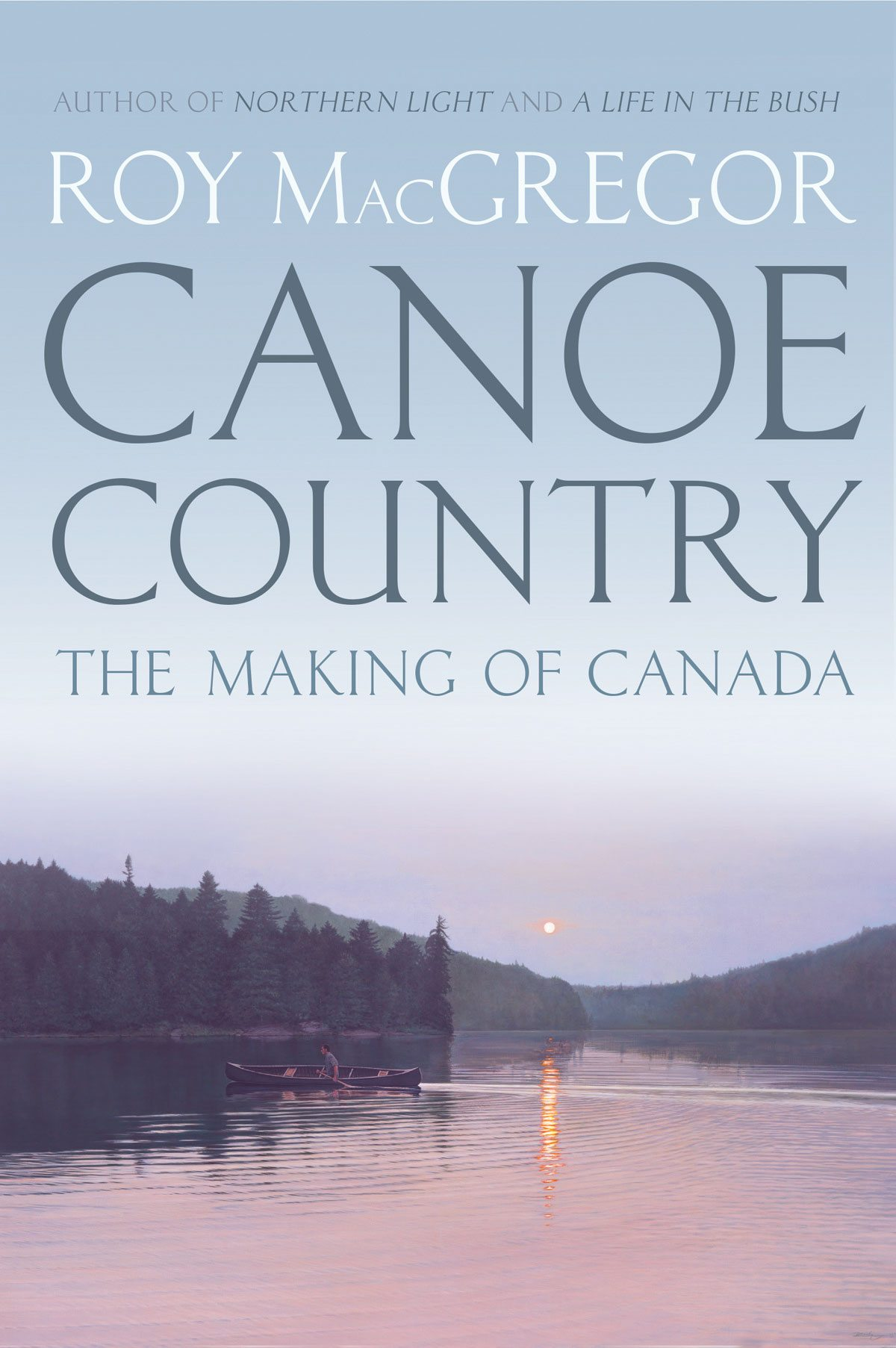 CanoeCountry