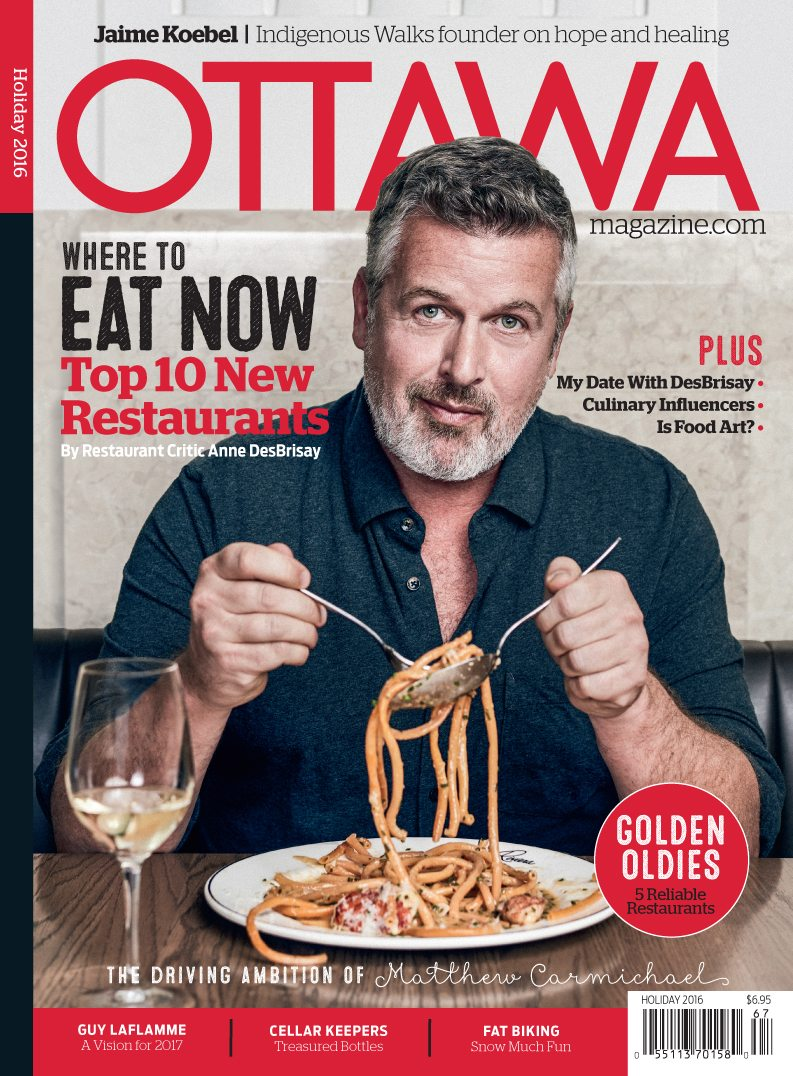 Ottawa-Magazine-Holiday-Issue-Cover