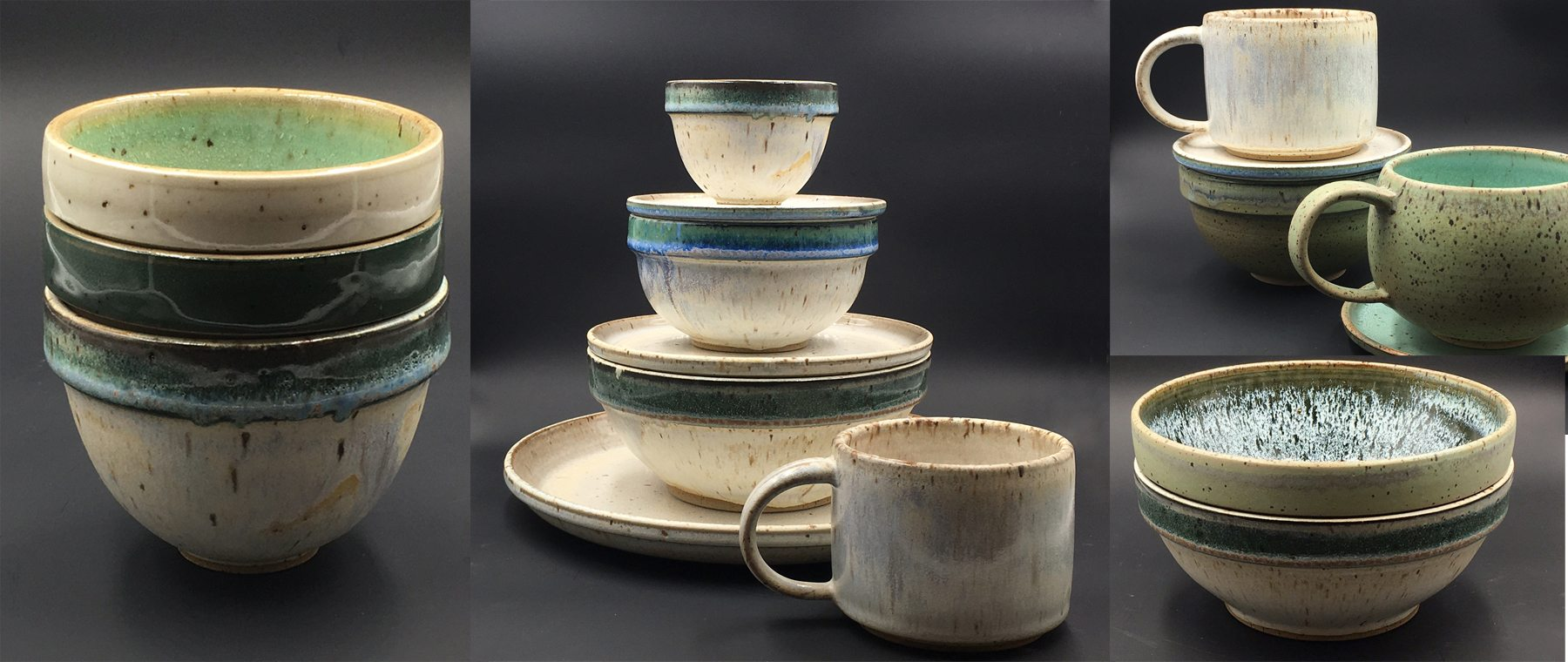 loam clay studio launches restaurant inspired tableware