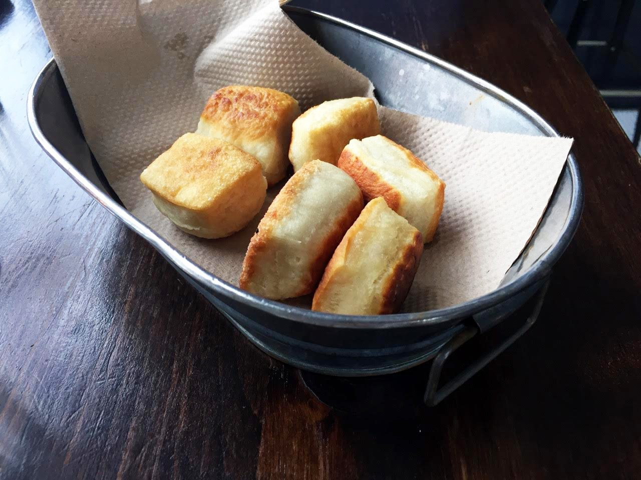 Bannock from Raven's Culinary